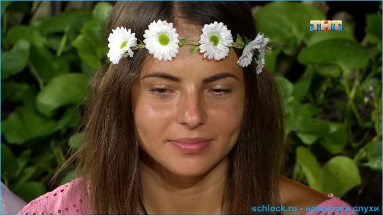 Мечты, расчеты или выигрыш невесты Оли Жариковой?