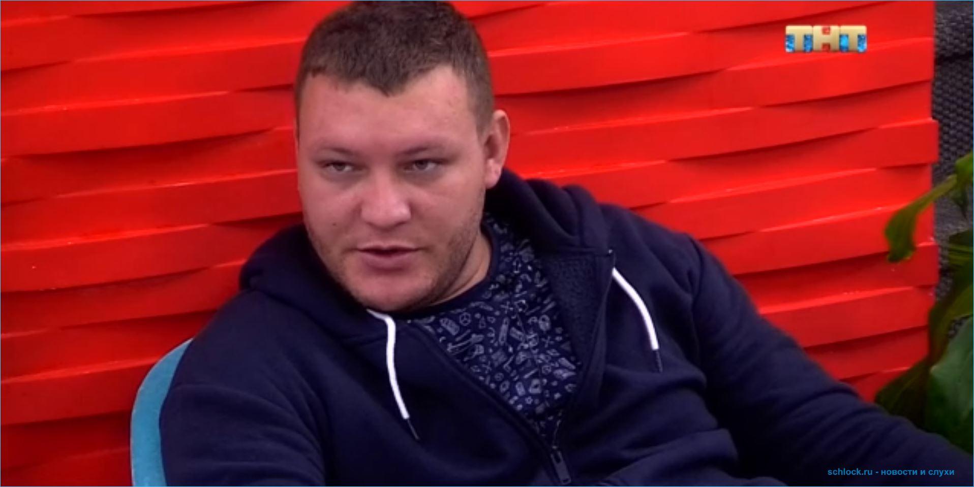 Кварацхелия собирается отобрать ребенка у Богданы Николенко!