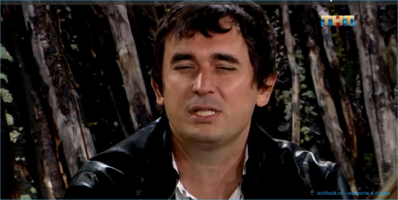 Андрей Шабарин переплюнул даже Черно!