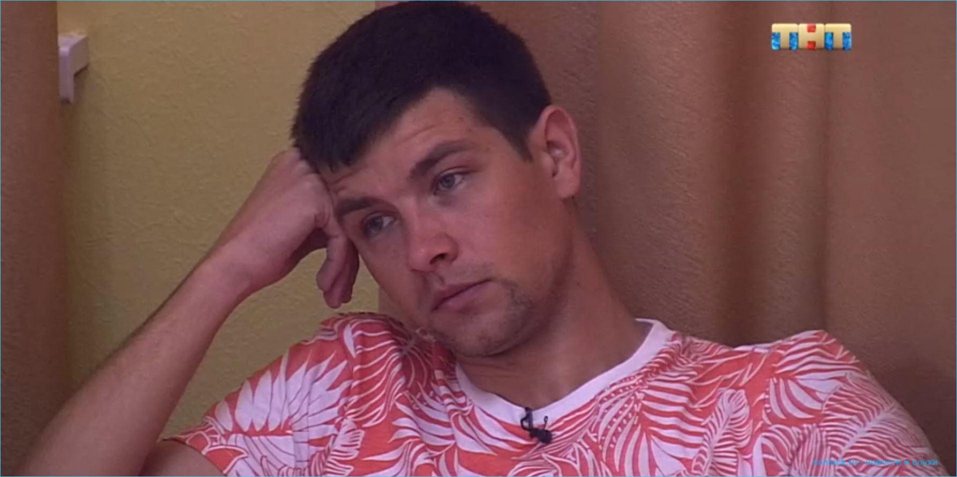 Дмитренко отказался от своей тёщи
