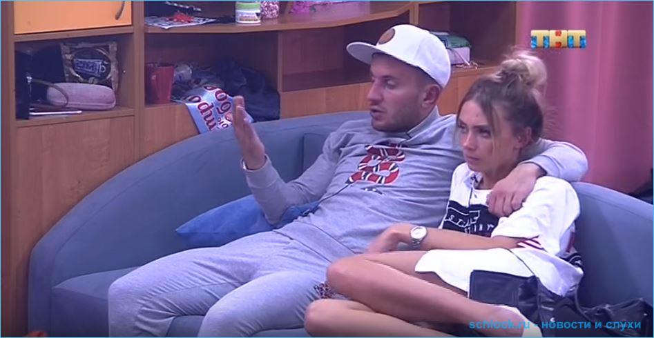 Виталий Малышев обнародует компромат на сестер Смирновых?