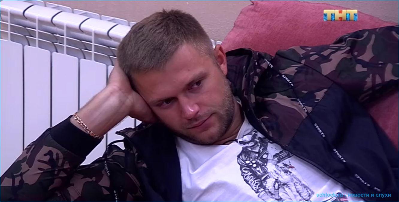 Мусульбес решила бросить нищеброда Виктора Литвинова?