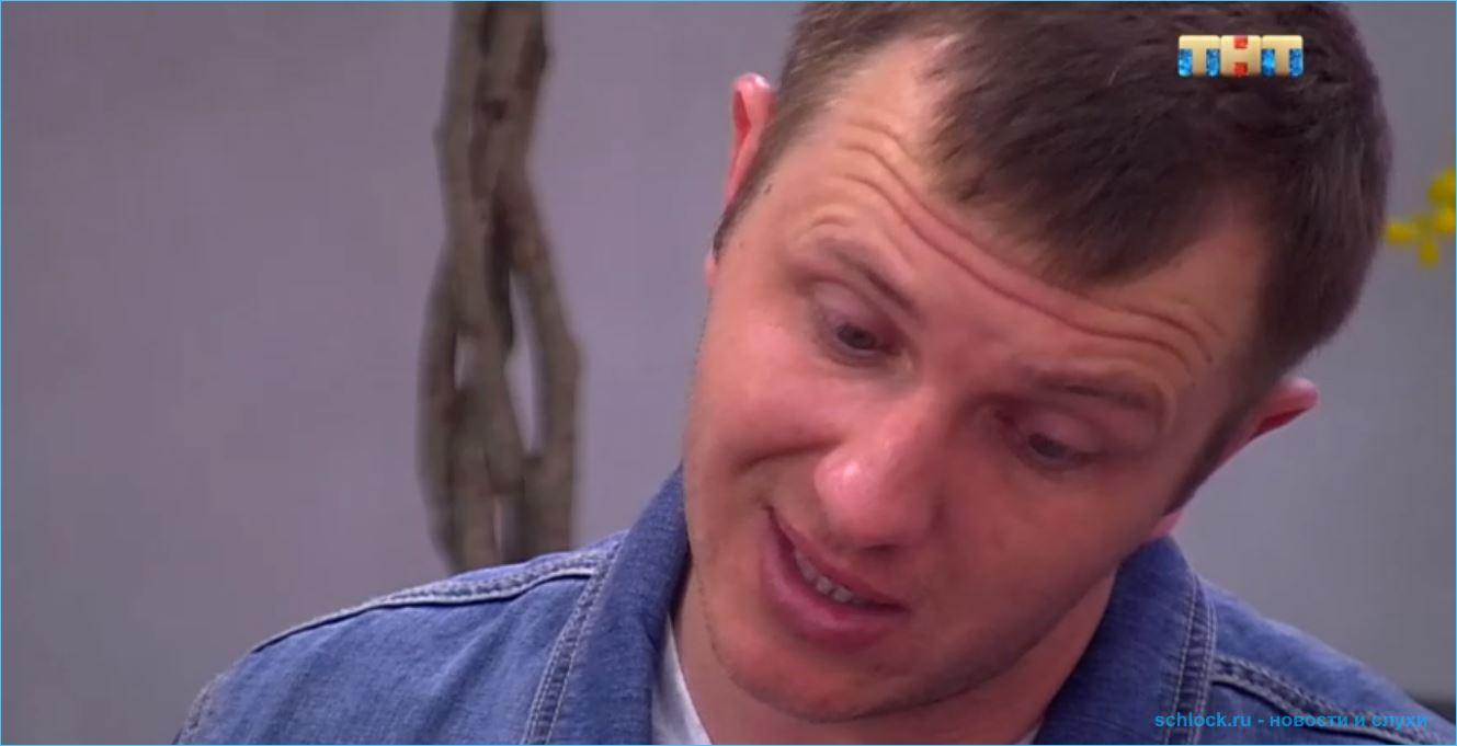 Илья Яббаров ведёт себя безупречно
