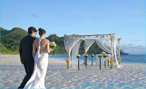 Что такое «сейшельская свадьба»?