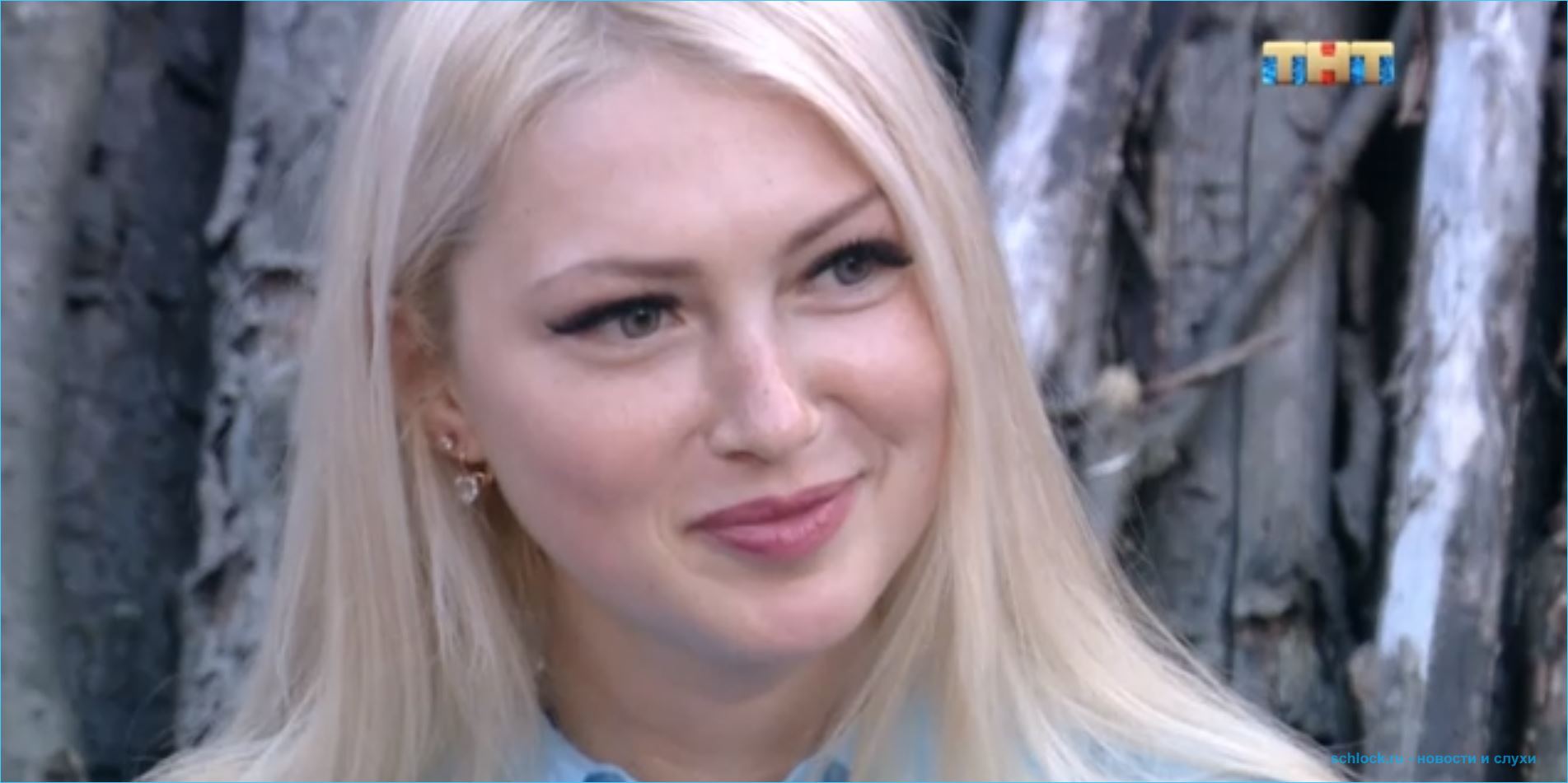 Екатерина Скютте ждет ребенка от Сороки?