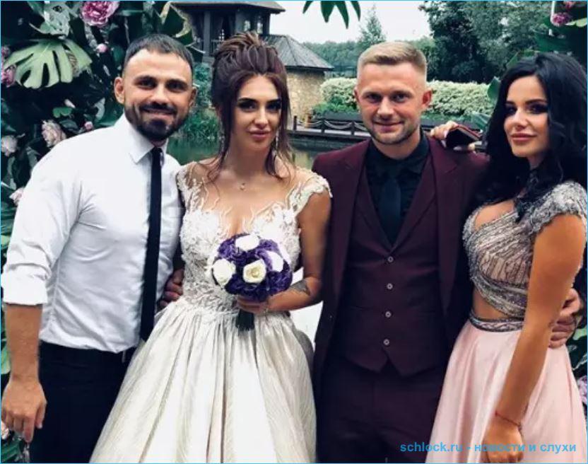 Виктория Борисевич назвала свадьбу Литвиновых тухлой!