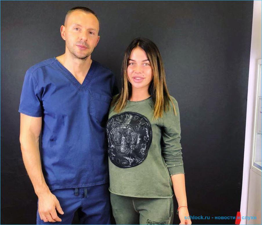 Александра Шева еще несколько месяцев не увидит дочь