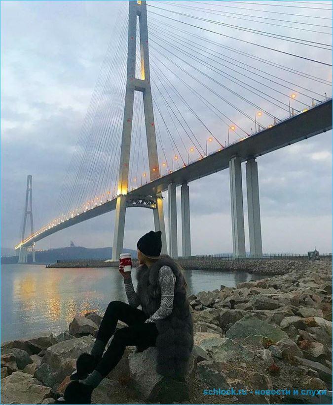Алена Савкина с мамой сбежали во Владивосток