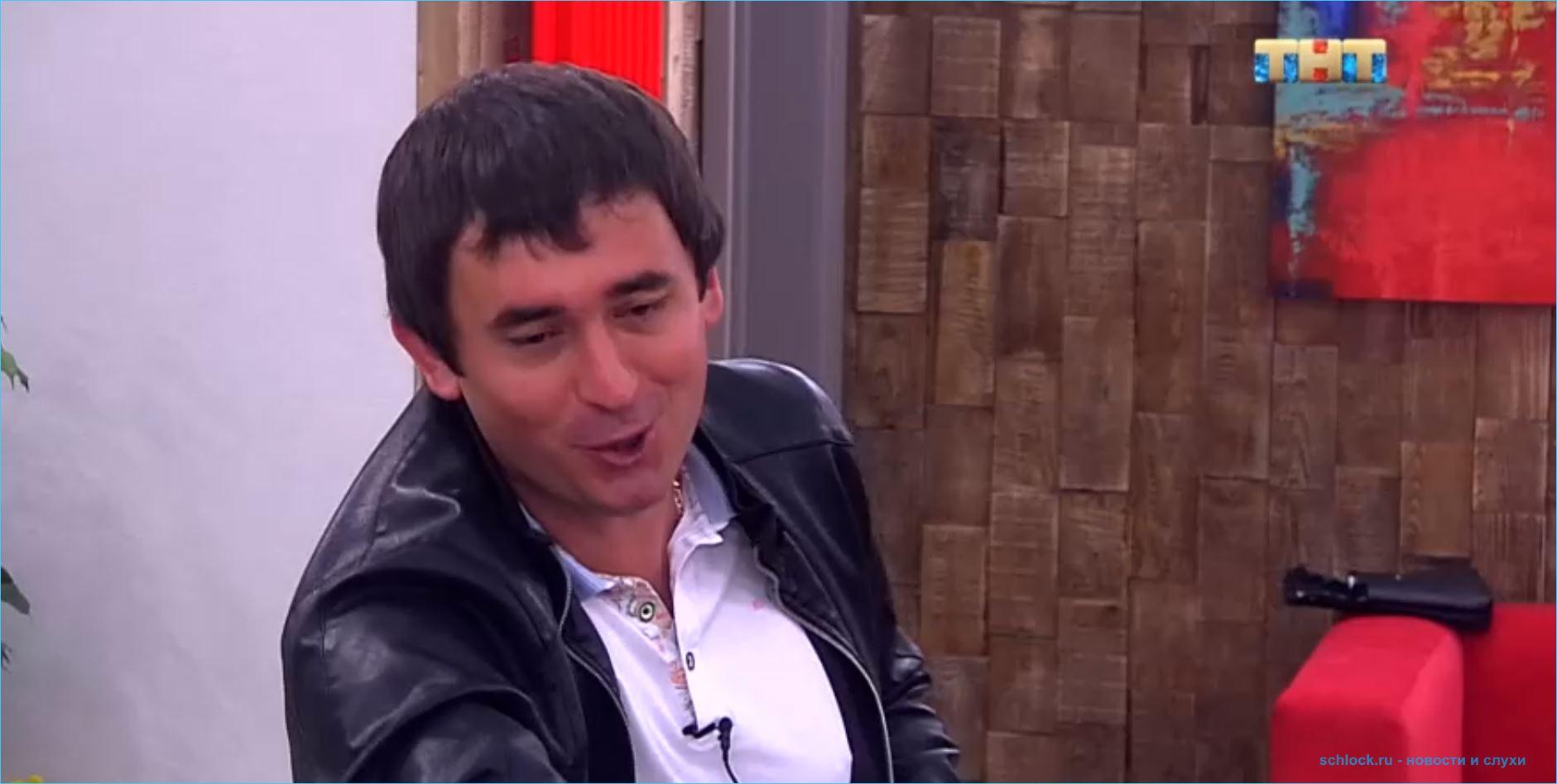 Участники подставили Андрея Шабарина перед Бородиной
