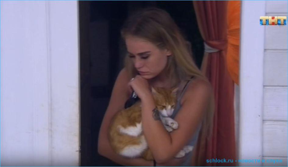 Шароваров не любит животных или Милену Безбородову?