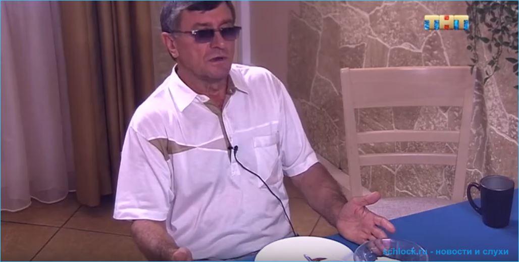 Отцу Анастасии Кочервей не удалось разобраться с Шабариным