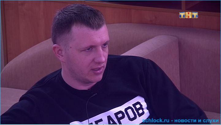 Яббаров взывает к чистому сердцу любимой Рапунцель?