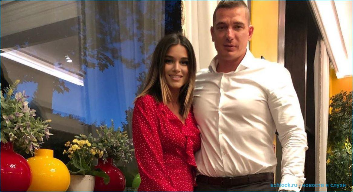 Бородина устроила шикарный день рождения Омарову