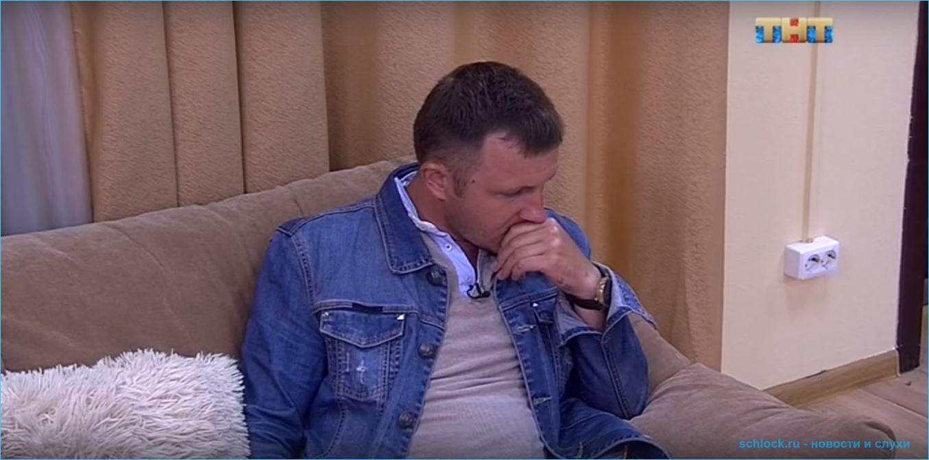 Илья Яббаров не рад сыну от Алены Рапунцель!