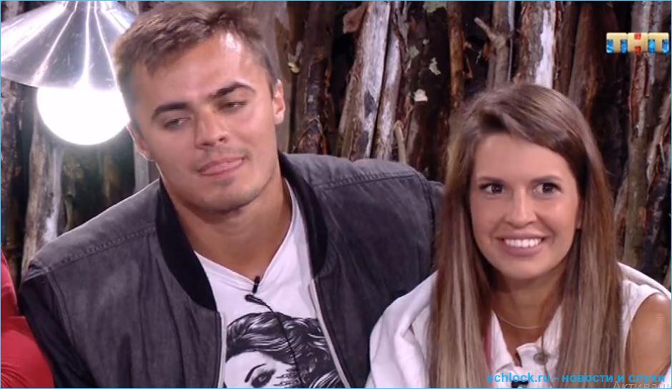 Свадьба Алексея Купина и Майи Донцовой опять переносится?