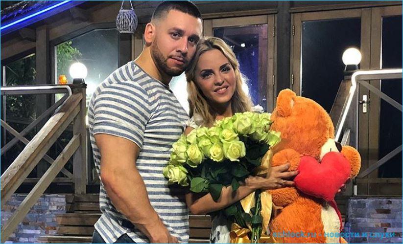 Юля Ефременкова рассказала о примирении с Кучеровым