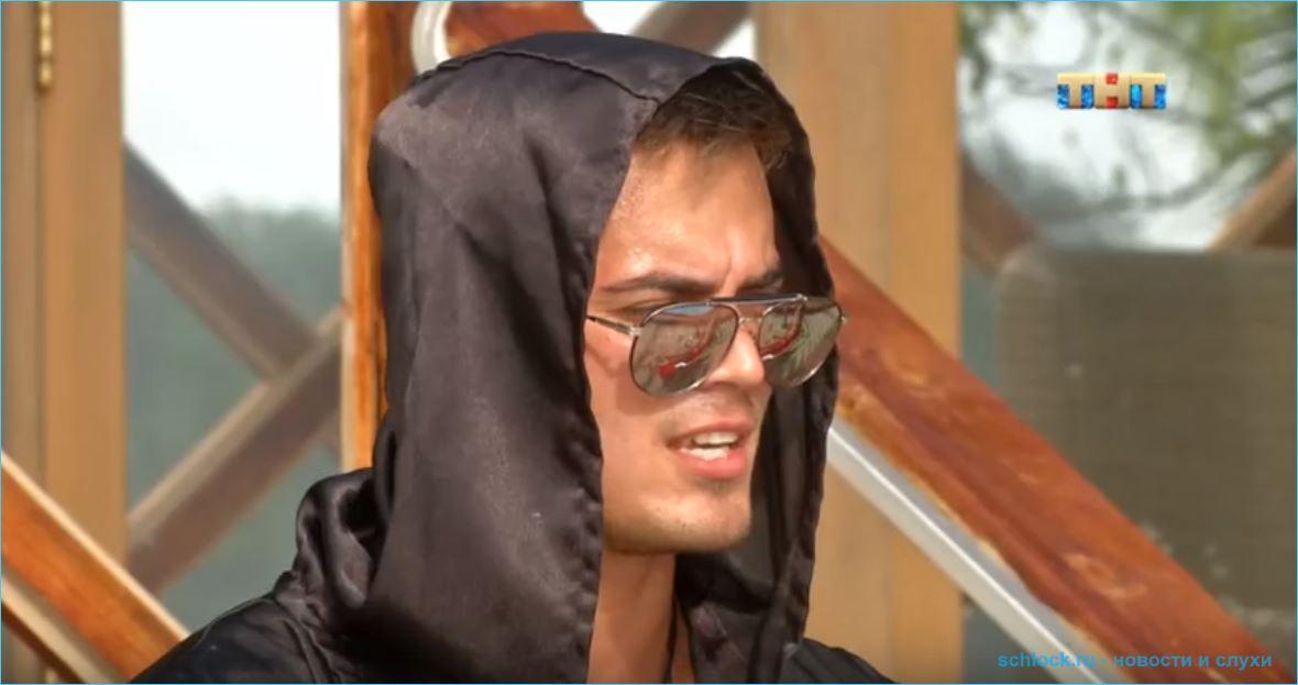 Гобозова ждет прихода на дом 2 такого участника, как Алексей Купин