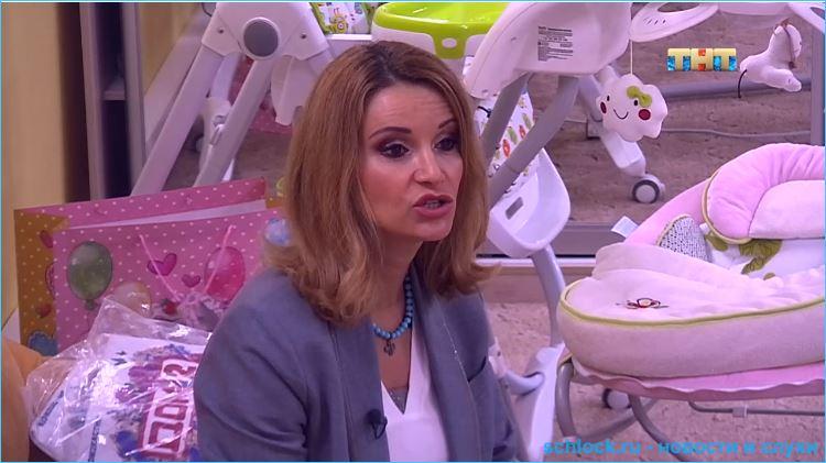 Ольга Орлова временно проиграла Оле Рапунцель?