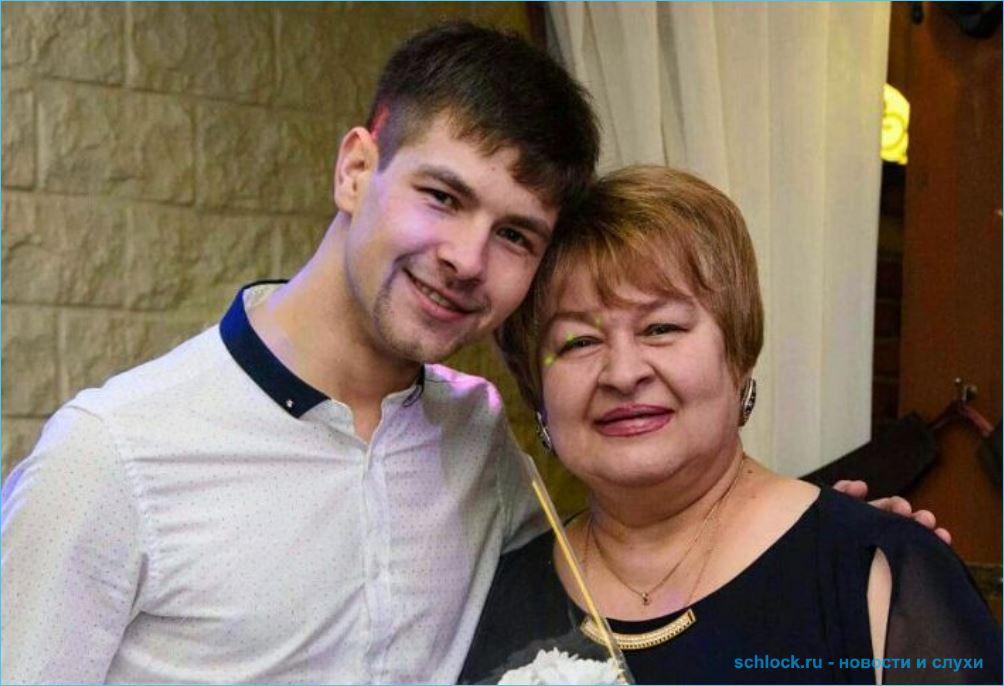 Маме Дмитренко приходится доказывать родство с Василисой Рапунцель