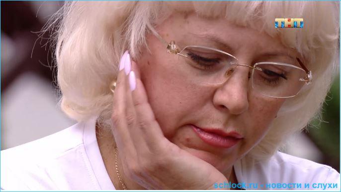 С матерью всех Рапунцелей случился конфуз на Доме 2?