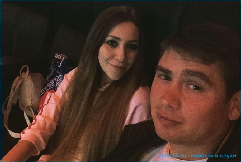 Сергей Крылов променял Алиану на беременную Рапунцель?