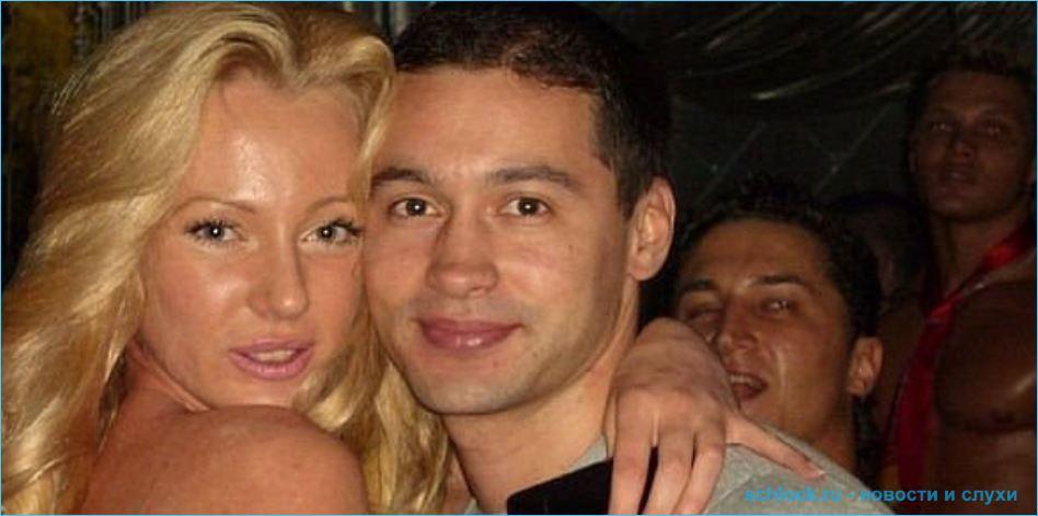 Андрей Черкасов до сих пор любит свою бывшую невесту?