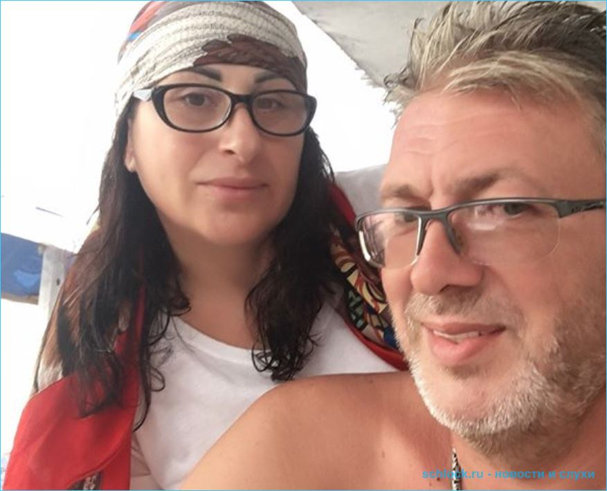 Марина Тристановна бросила жениха ради дома 2?!