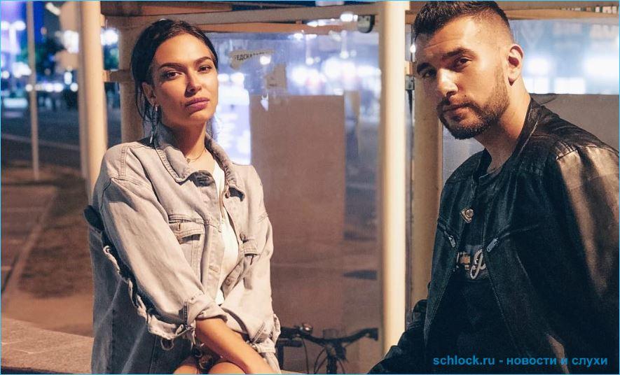 Екатерина Зиновьева и Денис Давыдов вернулись на телевиденье!