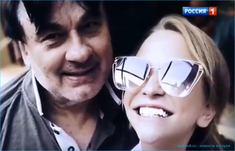 Дарья Друзьяк ждет ребенка от Александра Серова!