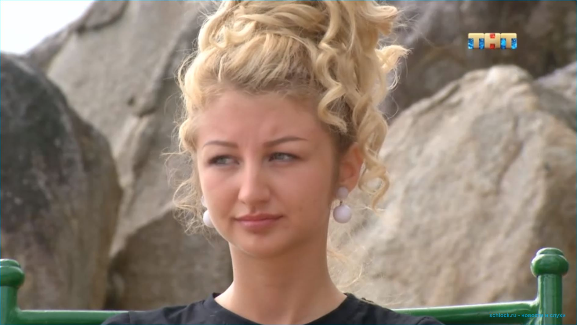 Марго Овсянникова снова востребована?