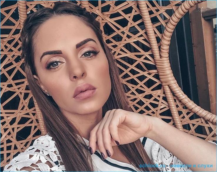 Юле Ефременковой не нравится быть ведущей в Москве