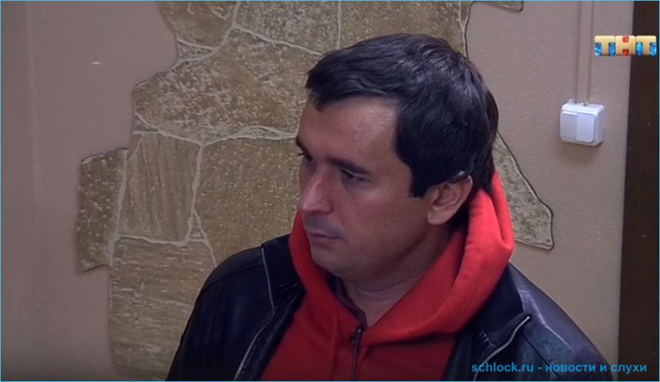 Андрей Шабарин договорился с новой участницей дома 2