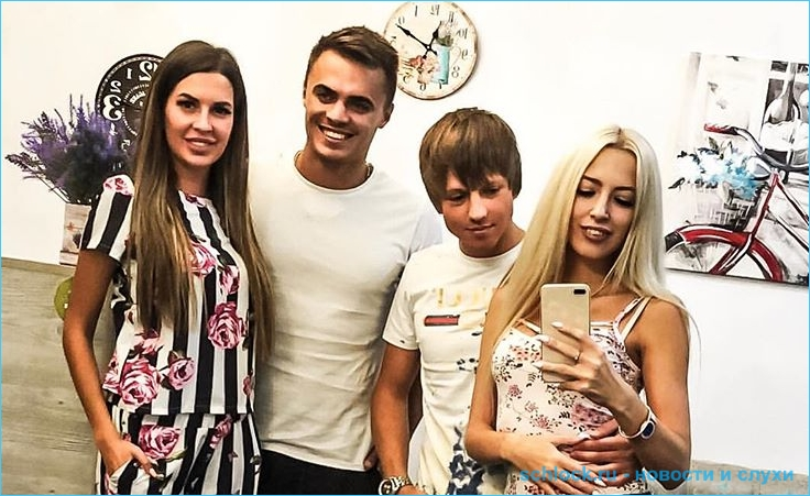 Парочка обманщиков от Купина и Донцовой?