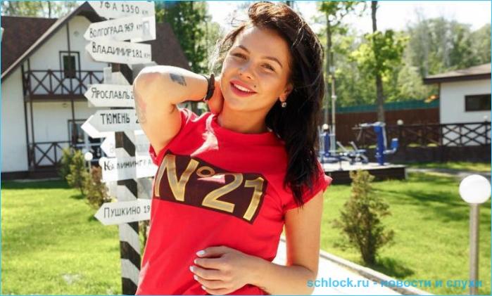 Александра Шева заберет дочь через три года