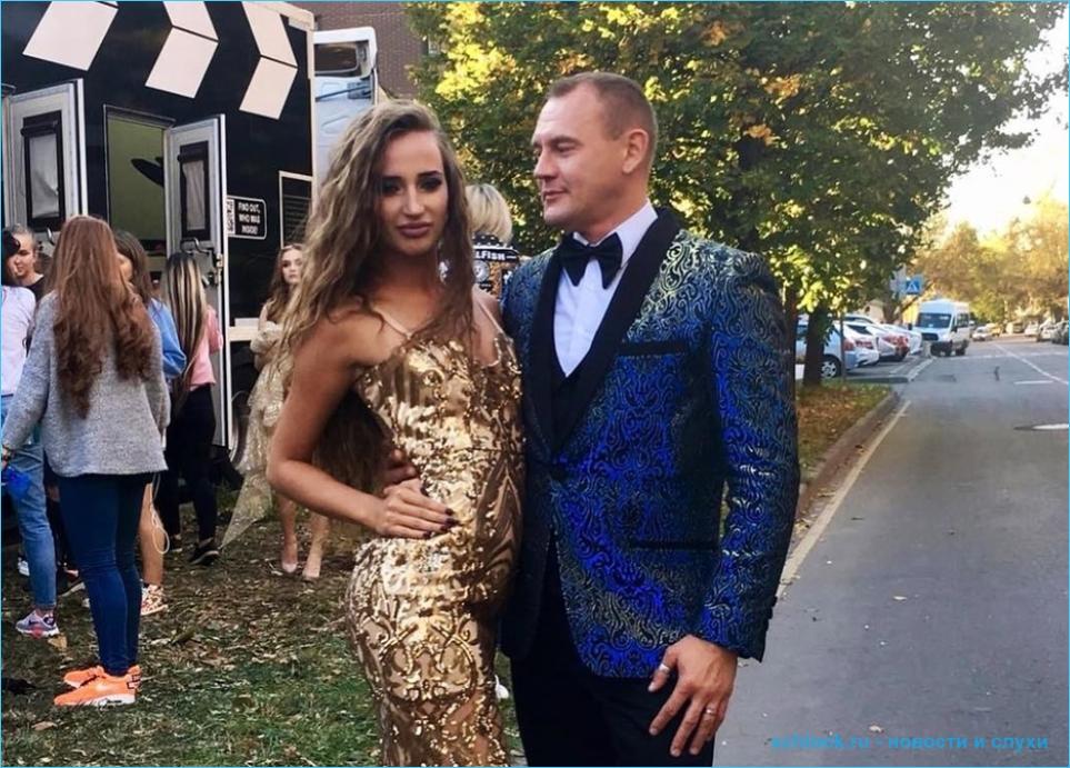 Ендальцева променяет Меньщикова на Саленко?