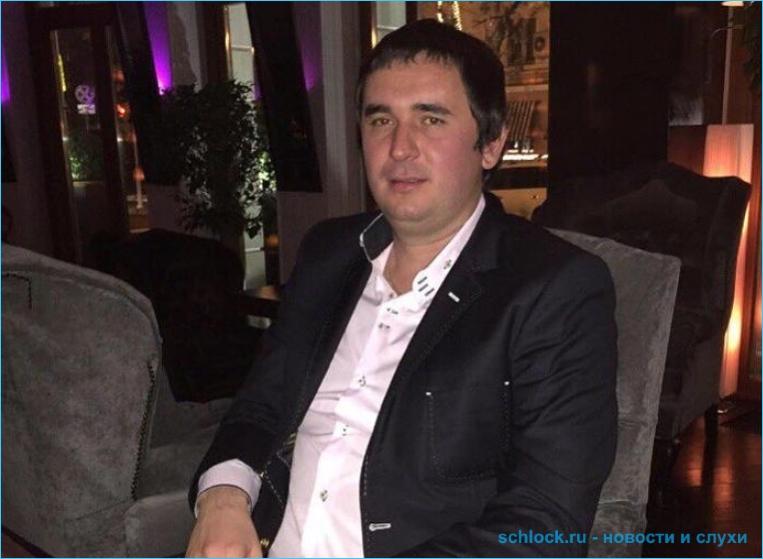 Андрея Шабарина опозорили обиженные женщины?