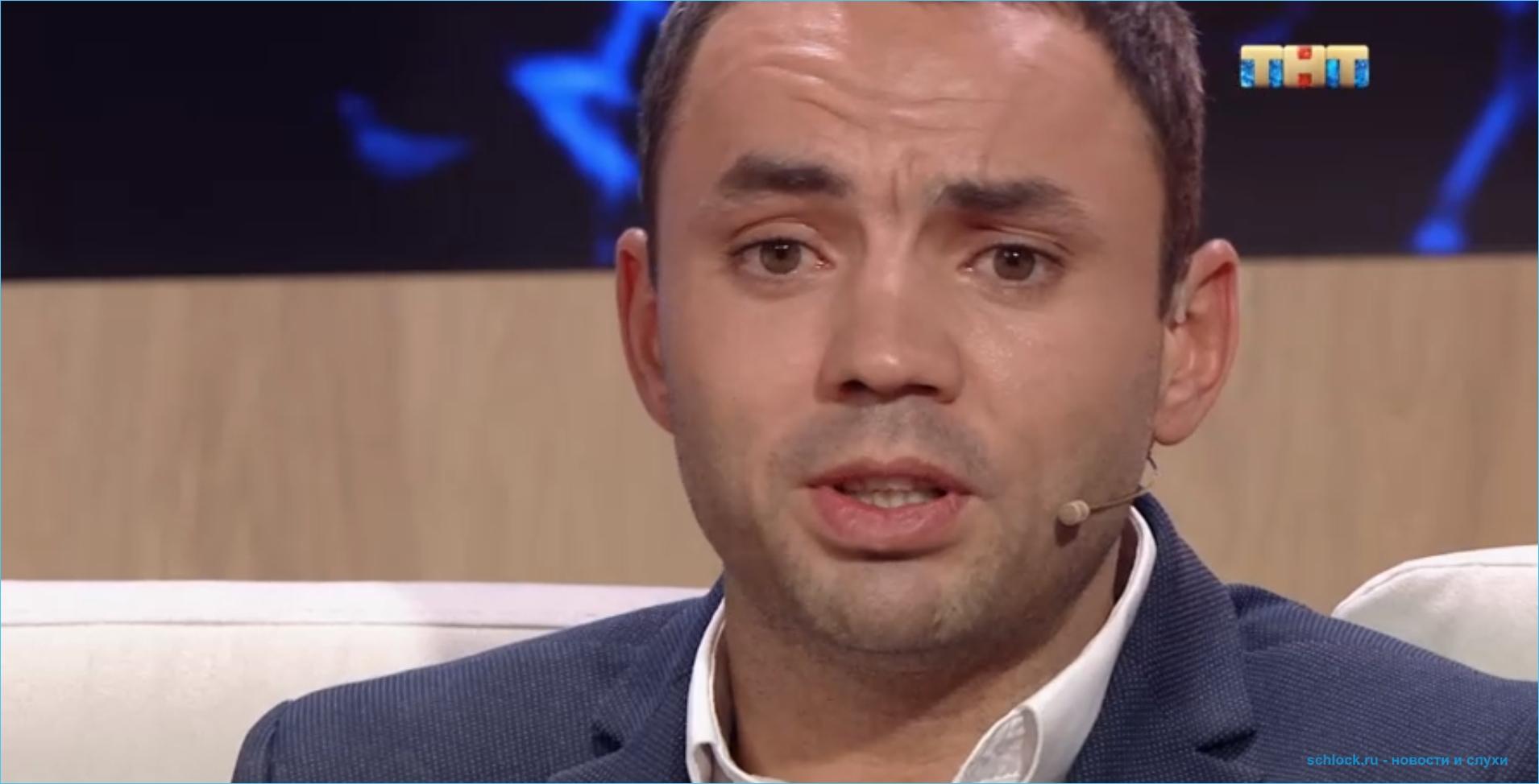 Дом 2 спас репутацию Александра Гобозова