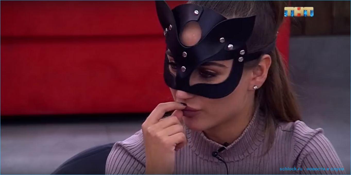 Ендальцева начала борьбу с мышами на доме 2