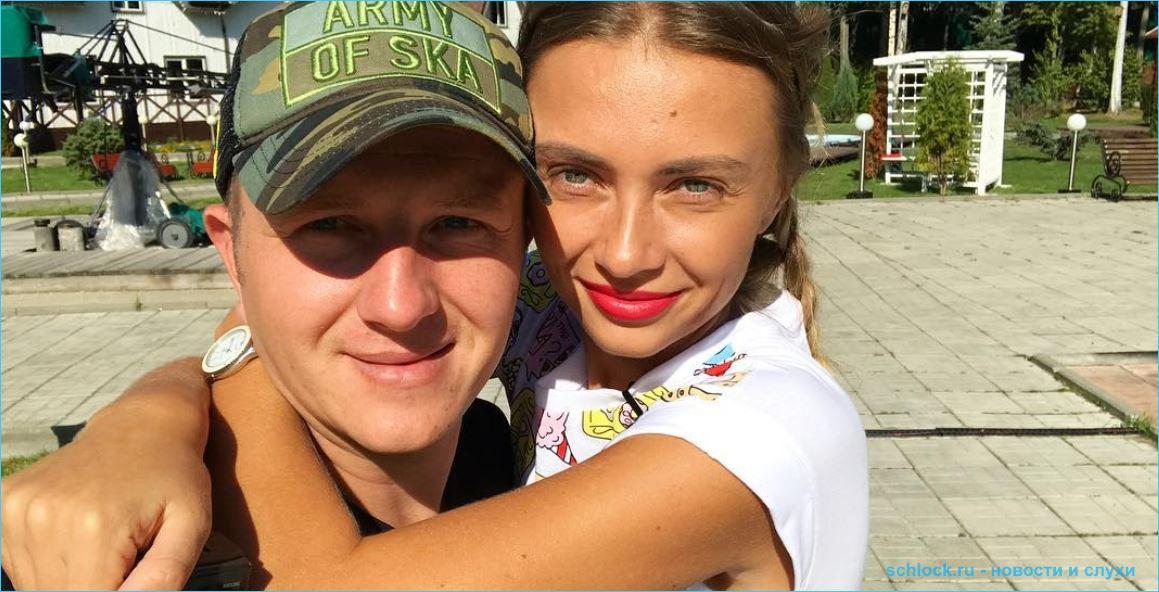 Маргарита Ларченко спасла свою любовь?
