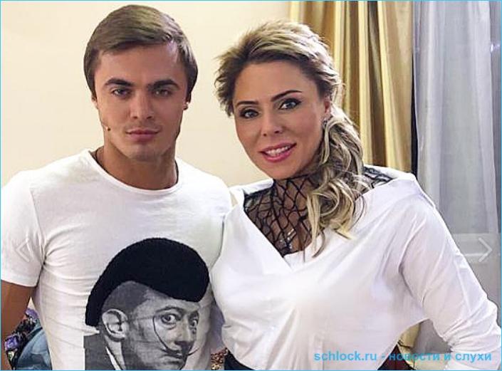 Мама Алексея Купина не придет на свадьбу сына?!