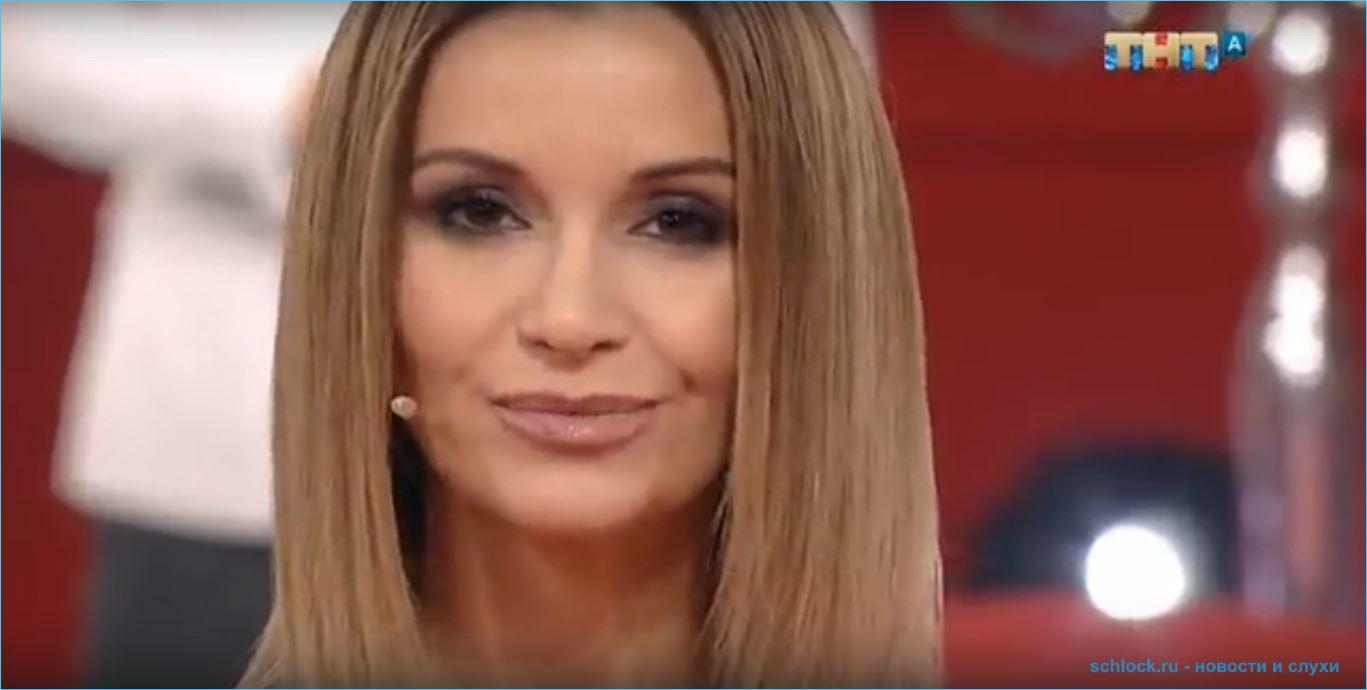Обзор телешоу Бородина против Бузовой 30.11.2018