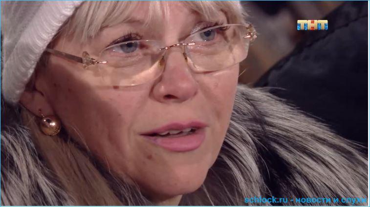 Татьяна Рапунцель не превзойдет Агибалову-старшую?