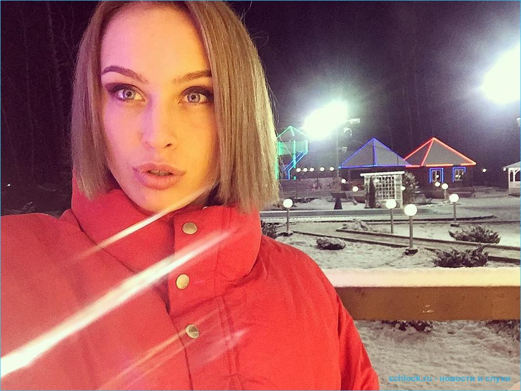 Елена Баранова хочет сбежать с проекта?