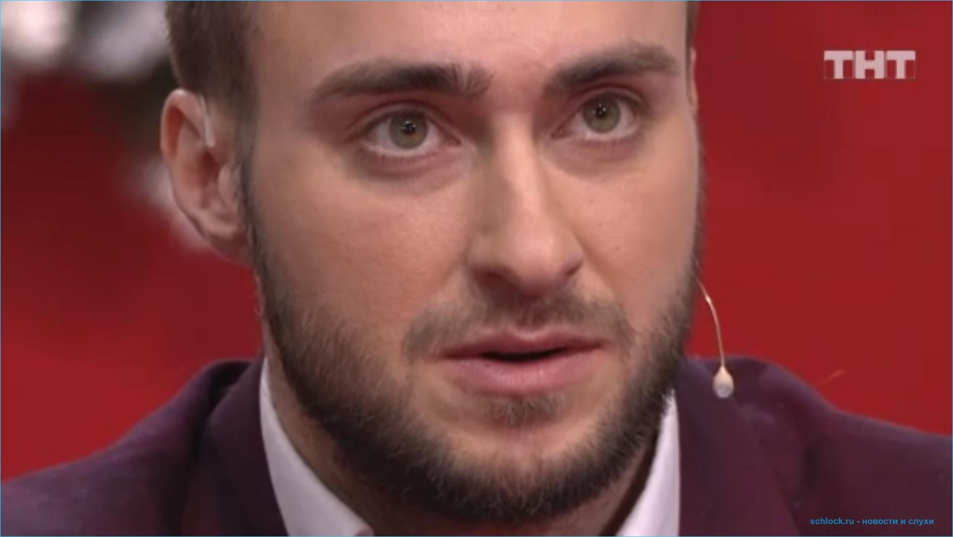 Алексей Безус получил позорную премию на новогоднем балу!