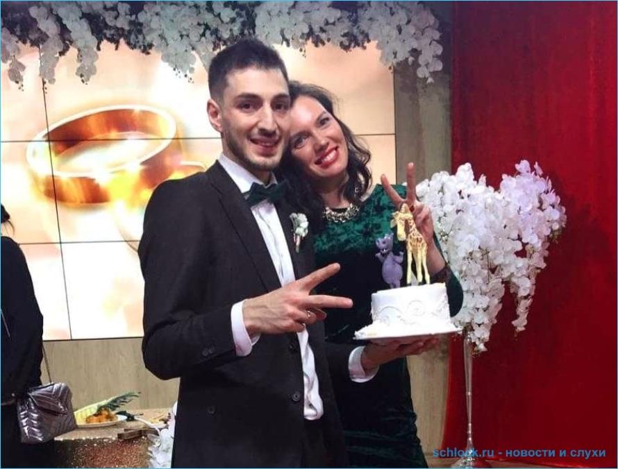 Горячие новости о свадьбе Оганесяна и Черно