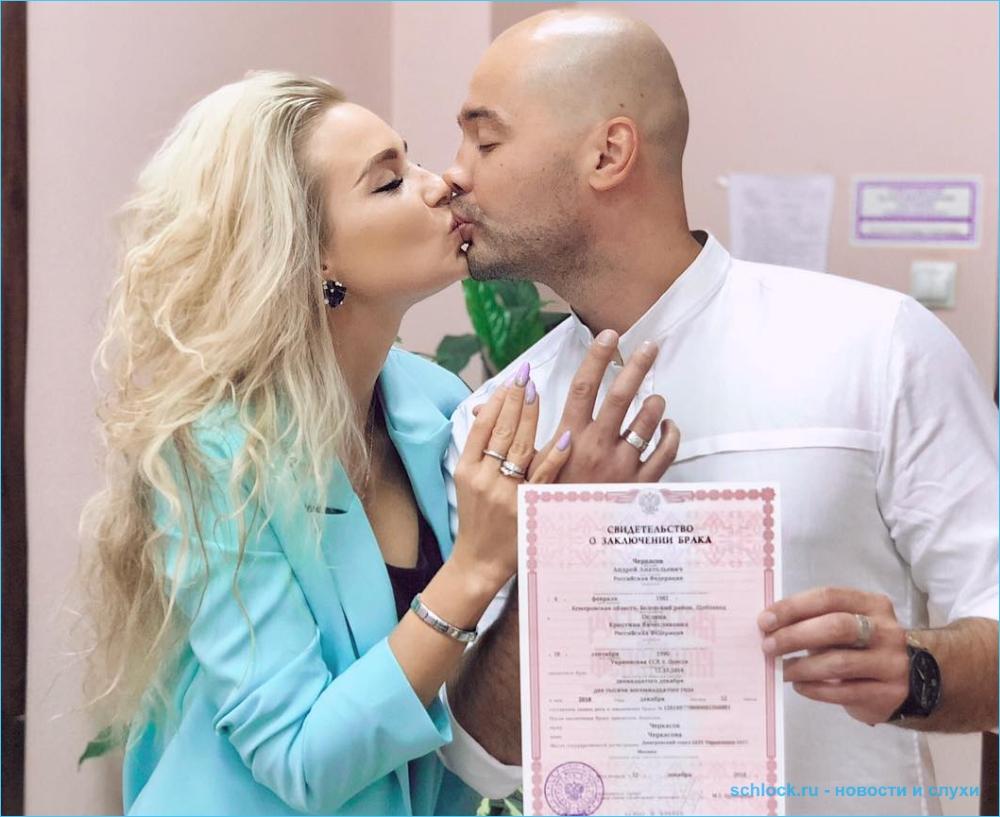 Влад Кадони будет ведущим на свадьбе Черкасова!