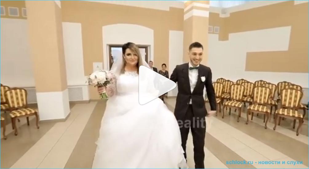 Анонс дом 2 на 29.12.18. Свадьба Оганесяна и Черно!