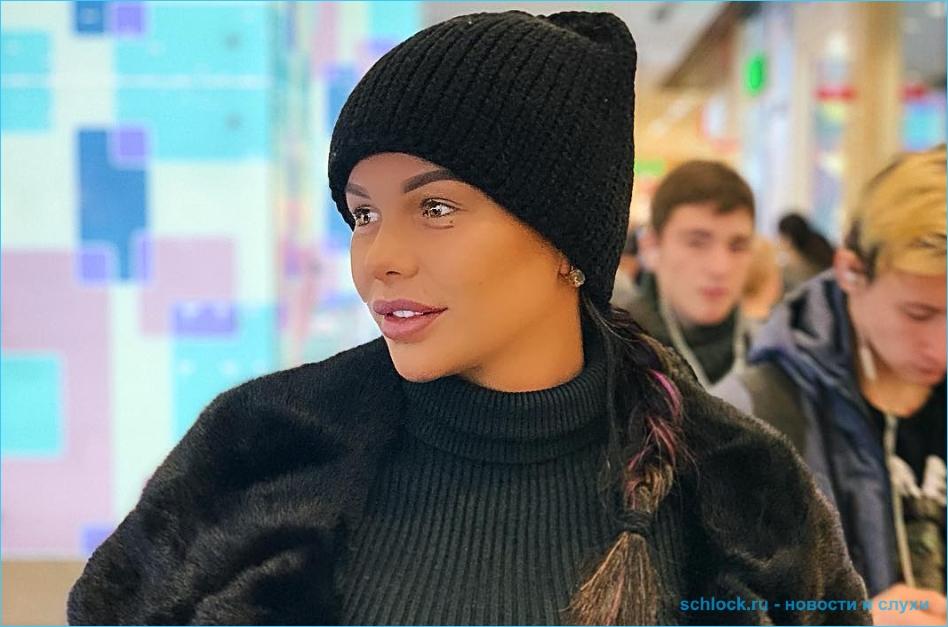 Александра Шева рассказала о тяжелой работе моделью