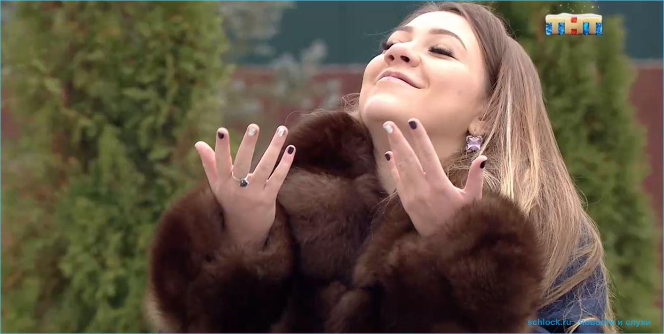 Савкина выбрала имя для ребенка Яббарова