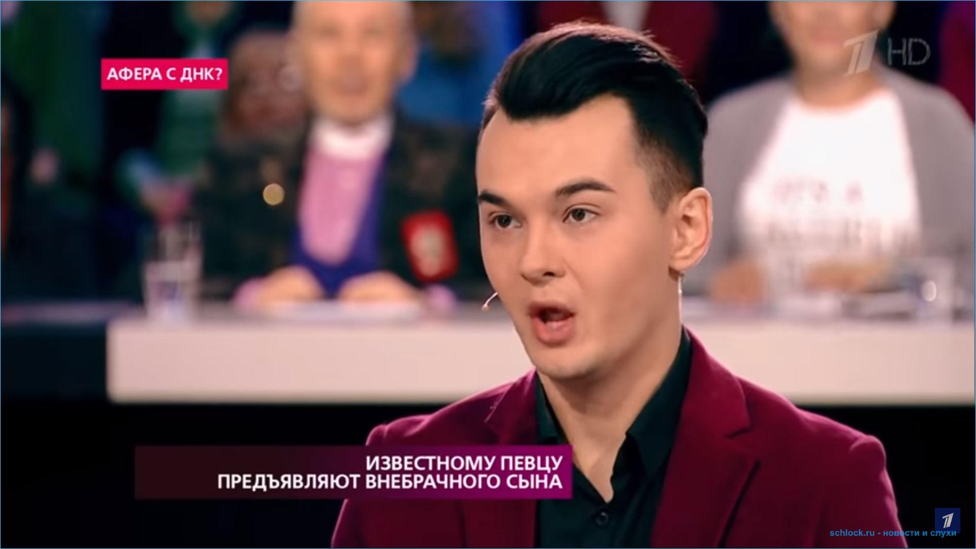 Антону Беккужеву пригрозили судом и уголовной ответственностью